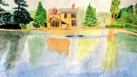 GUEST ARTIST: Papplewick Pumping Station, UK