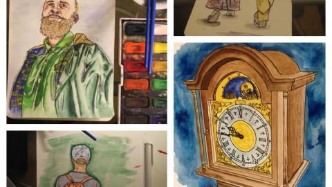 GUEST ARTIST: Bigwood & More
