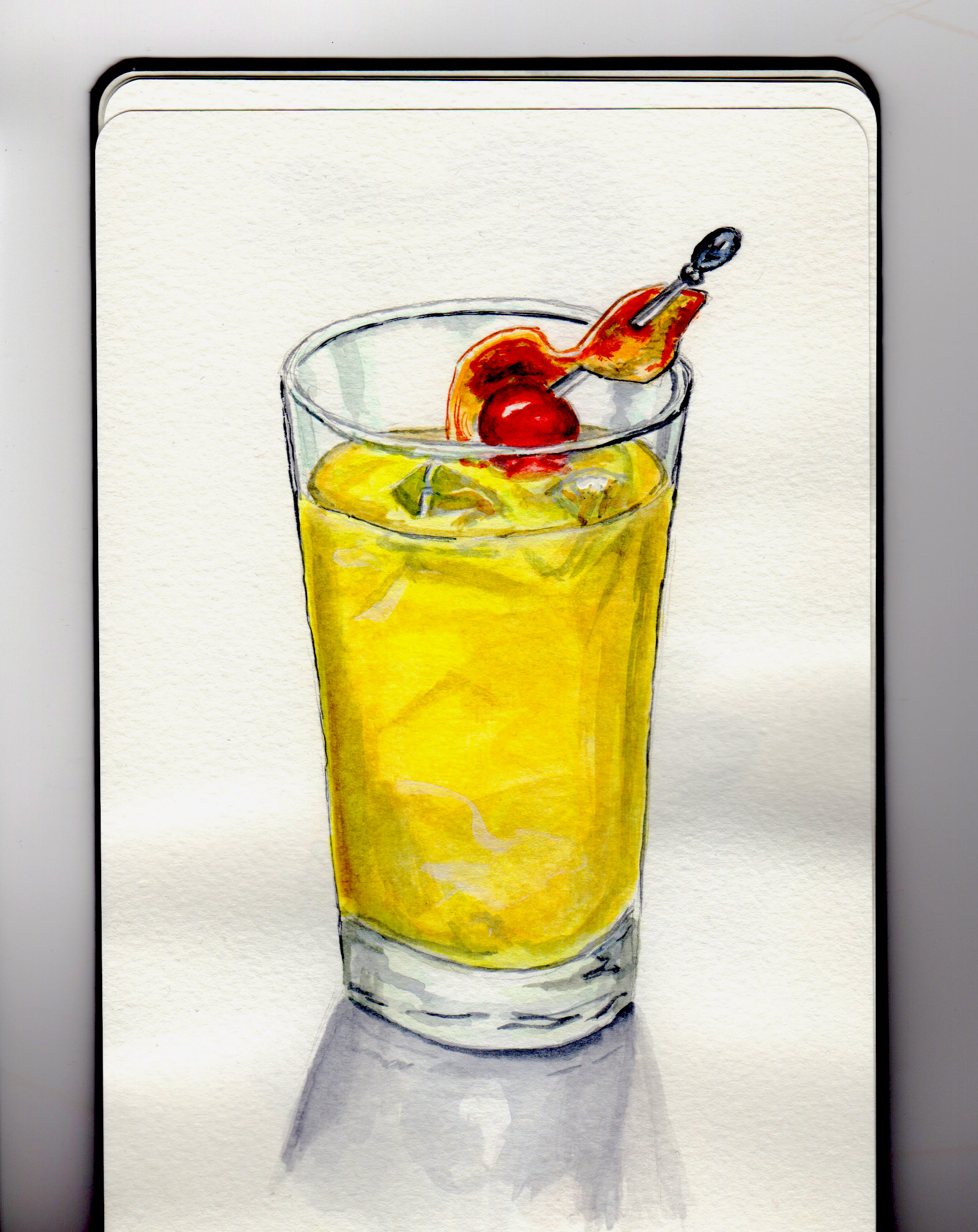 National Harvey Wallbanger Day