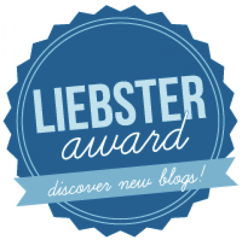 Lessons in Doodlewashing: Liebster Award