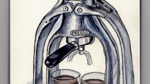 National Espresso Day