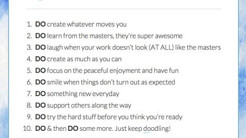 Doodlewash Manifesto