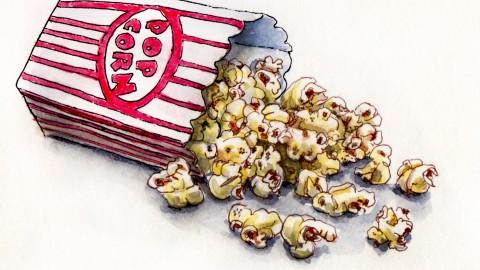 Popcorn Memories