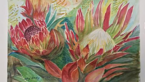 GUEST DOODLEWASH: Celebrating Life in Color