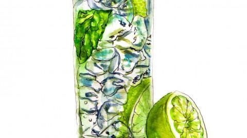 Loving Limes