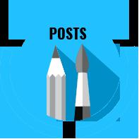 DO Make Posts