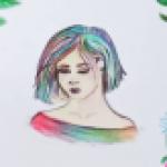 Profile picture of Gabrielle Angela Dagal
